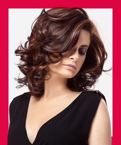 Longhair Volume Cut by MOSER Paso a paso