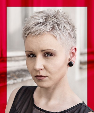 Pixie Cut by MOSER Paso a paso